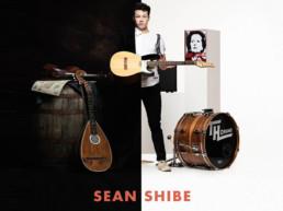 Sean Shibe softLOUD